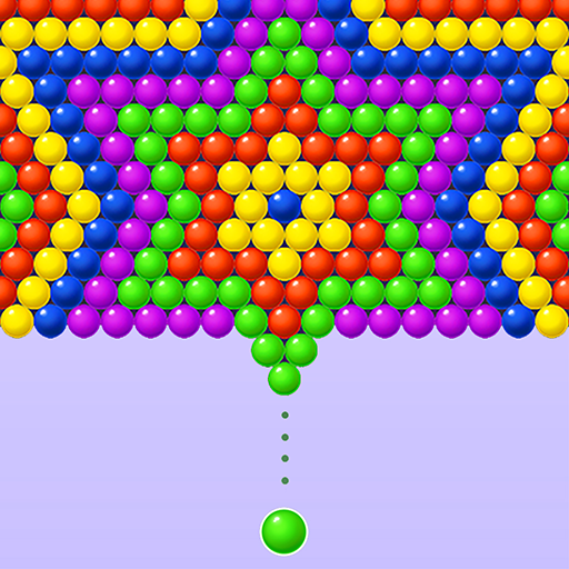 Bubble Shooter Rainbow – Shoot & Pop Puzzle  2.38 MOD APK Dwnload – free Modded (Unlimited Money) on Android