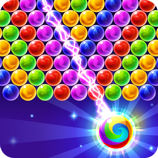 Bubble shooter 1.90.1  MOD APK Dwnload – free Modded (Unlimited Money) on Android