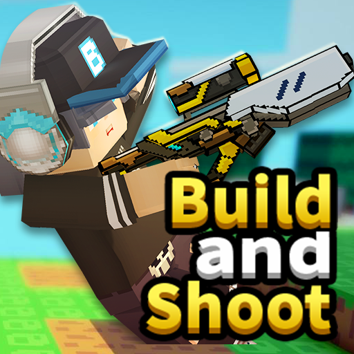 Build and Shoot 2.1.0 MOD APK Dwnload – free Modded (Unlimited Money) on Android