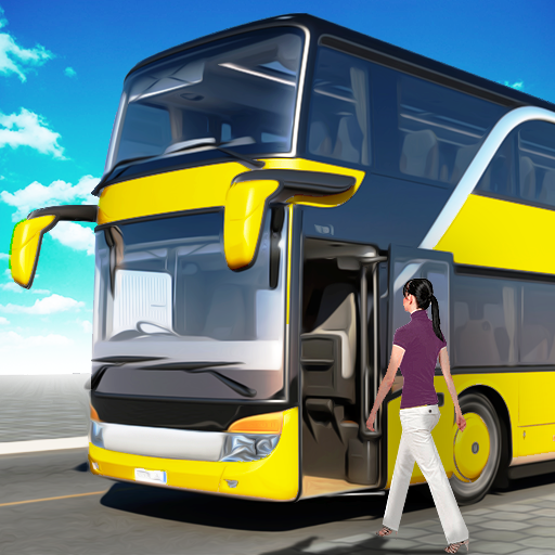 Bus Simulator heavy coach euro bus driving game 1.0  MOD APK Dwnload – free Modded (Unlimited Money) on Android