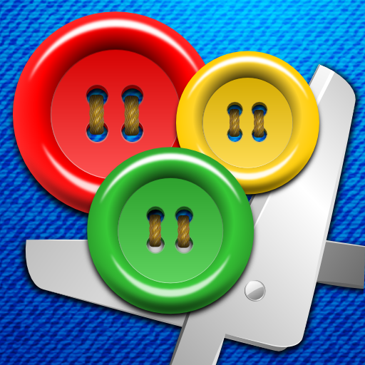 Buttons and Scissors 1.8.3 MOD APK Dwnload – free Modded (Unlimited Money) on Android
