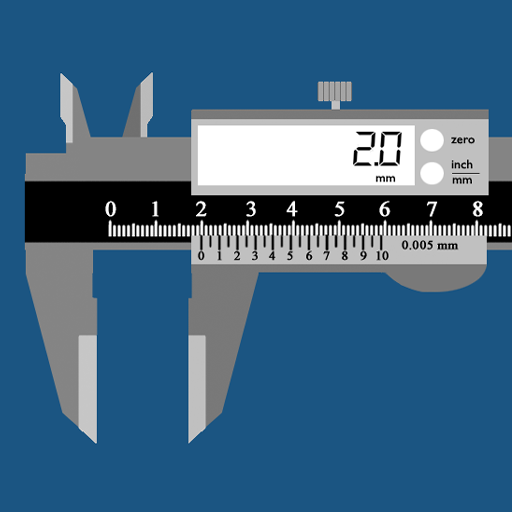 Caliper Digital 1.4.8 MOD APK Dwnload – free Modded (Unlimited Money) on Android