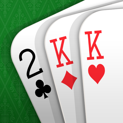 Canasta Multiplayer – Free Card Game 3.2.5  MOD APK Dwnload – free Modded (Unlimited Money) on Android