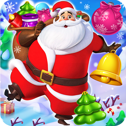 Candy Christmas Match 3 2.11.2029 MOD APK Dwnload – free Modded (Unlimited Money) on Android