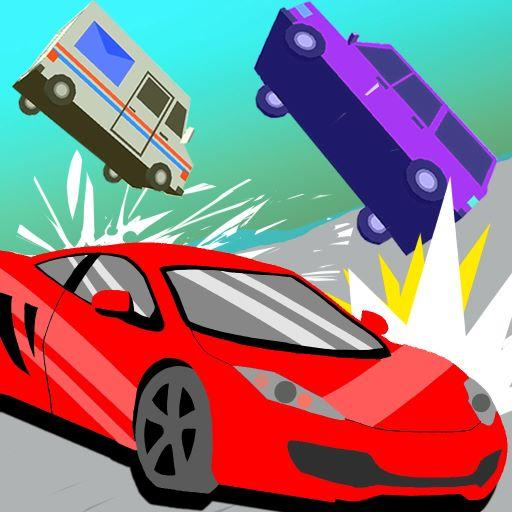 Car Crash! 1.6.2 MOD APK Dwnload – free Modded (Unlimited Money) on Android