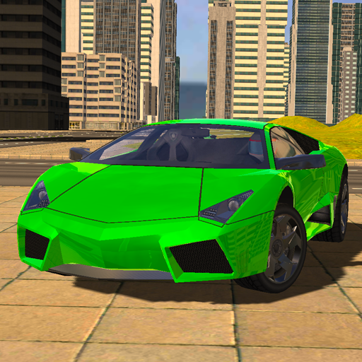 Car Simulator 2020 2.1.9 MOD APK Dwnload – free Modded (Unlimited Money) on Android