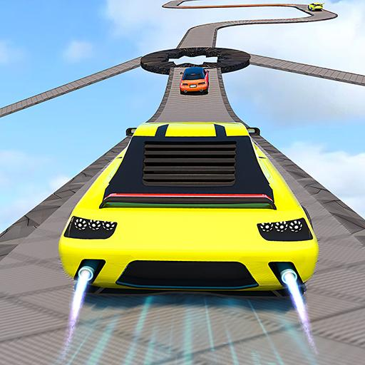 Car Stunts 3D Free Races: Mega Ramps Car Driving 1.0 MOD APK Dwnload – free Modded (Unlimited Money) on Android