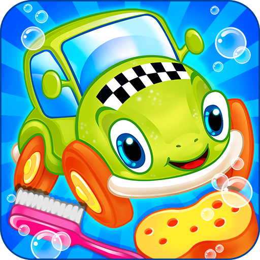 Car Wash 1.3.4 MOD APK Dwnload – free Modded (Unlimited Money) on Android