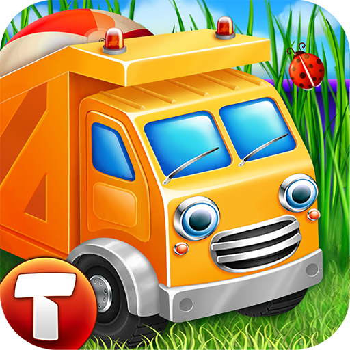 Cars in Sandbox (app 4 kids) 2.5.1 MOD APK Dwnload – free Modded (Unlimited Money) on Android