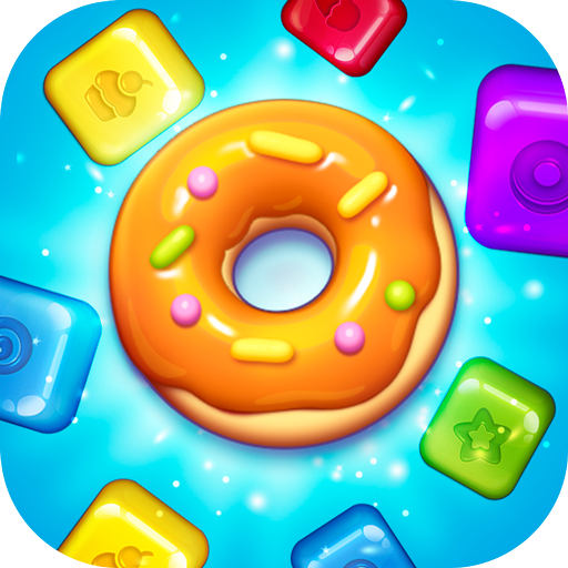 Cartoon Crush 2.5.0 MOD APK Dwnload – free Modded (Unlimited Money) on Android