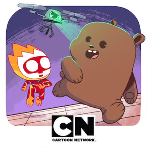 Cartoon Network's Party Dash: Platformer Game 1.7.2 MOD APK Dwnload – free Modded (Unlimited Money) on Android