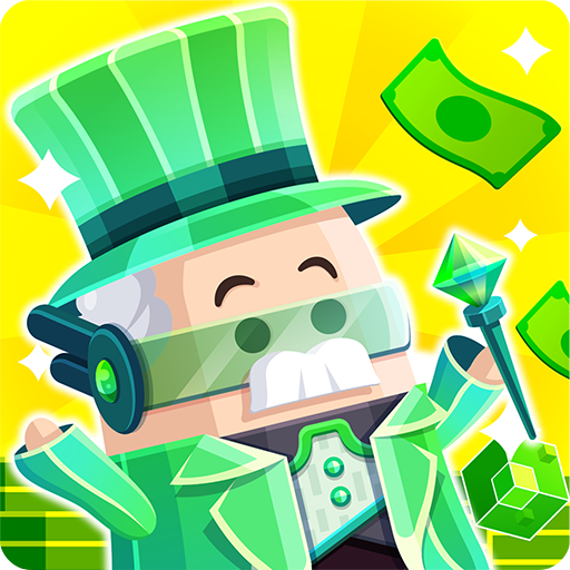 Cash, Inc. Money Clicker Game & Business Adventure 2.3.17.1.0 MOD APK Dwnload – free Modded (Unlimited Money) on Android