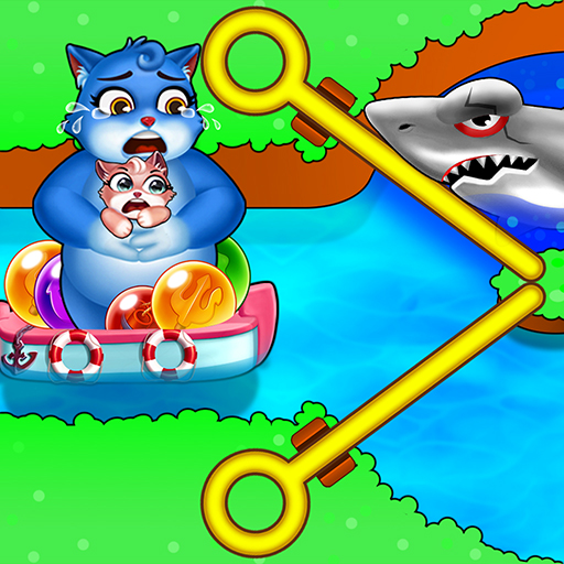 Cat Pop Island: Bubble Shooter Adventure  8.0 MOD APK Dwnload – free Modded (Unlimited Money) on Android