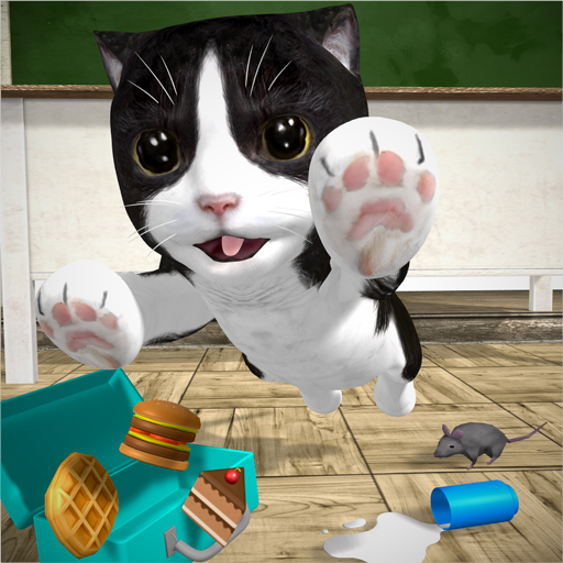 Cat Simulator – and friends  4.7.1 MOD APK Dwnload – free Modded (Unlimited Money) on Android