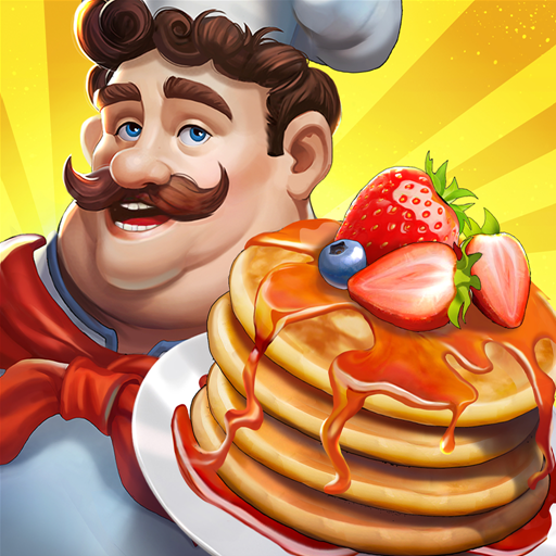 Chef Papa – Restaurant Story 1.6.14 MOD APK Dwnload – free Modded (Unlimited Money) on Android