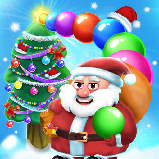 Christmas Games – Bubble Shooter 2020 2.9 MOD APK Dwnload – free Modded (Unlimited Money) on Android