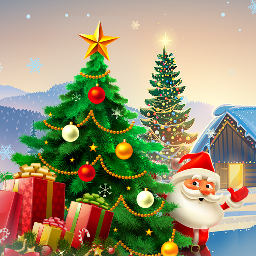 Christmas Hidden Object: Xmas Tree Magic  1.2.00b MOD APK Dwnload – free Modded (Unlimited Money) on Android