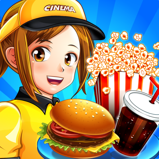 Cinema Panic 2: Cooking Restaurant 2.11.20a MOD APK Dwnload – free Modded (Unlimited Money) on Android