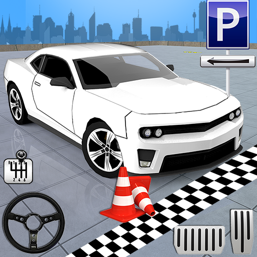 City Car Parking Challenge 2020: Car Parking Games 1.2 MOD APK Dwnload – free Modded (Unlimited Money) on Android