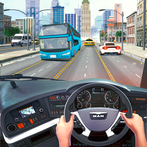 City Coach Bus Driver 3D Bus Simulator  1.2.1 MOD APK Dwnload – free Modded (Unlimited Money) on Android