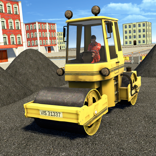 City Construction Forklift: Construction Simulator 1.2 MOD APK Dwnload – free Modded (Unlimited Money) on Android