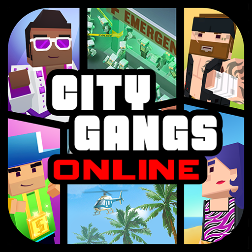 City Gangs: San Andreas 1.44 MOD APK Dwnload – free Modded (Unlimited Money) on Android