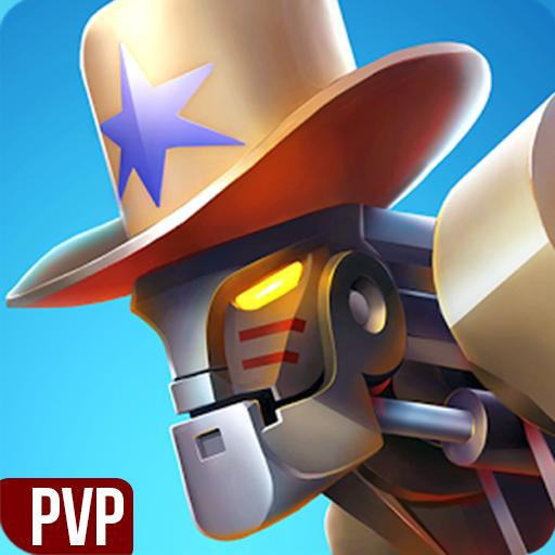 Clash Of Robots- Ultimate Fighting Battle Game 3D 31.1 MOD APK Dwnload – free Modded (Unlimited Money) on Android
