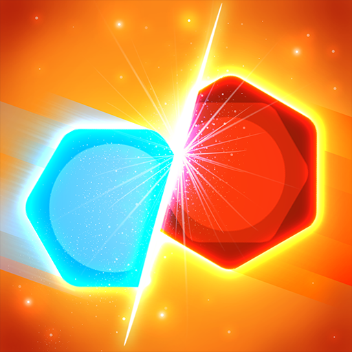 Clash of Dots – 1v1 RTS 0.6.7.1  MOD APK Dwnload – free Modded (Unlimited Money) on Android