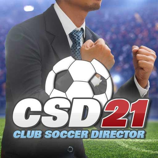 Club Soccer Director 2021 – Soccer Club Manager 1.5.4 MOD APK Dwnload – free Modded (Unlimited Money) on Android