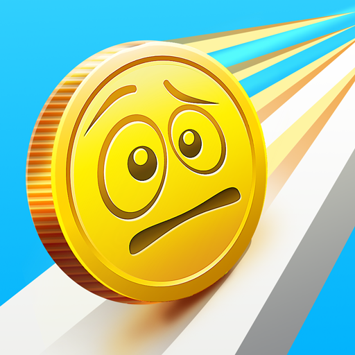 Coin Rush! 1.6.8  MOD APK Dwnload – free Modded (Unlimited Money) on Android
