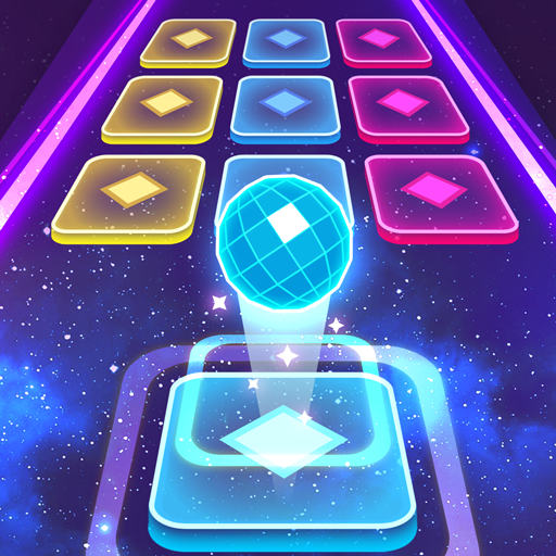 Color Hop 3D Music Game  2.2.3 MOD APK Dwnload – free Modded (Unlimited Money) on Android
