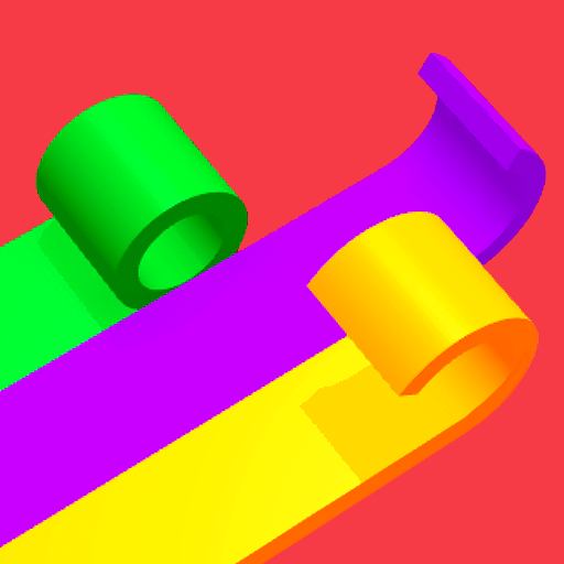 Color Roll 3D 0.78 MOD APK Dwnload – free Modded (Unlimited Money) on Android