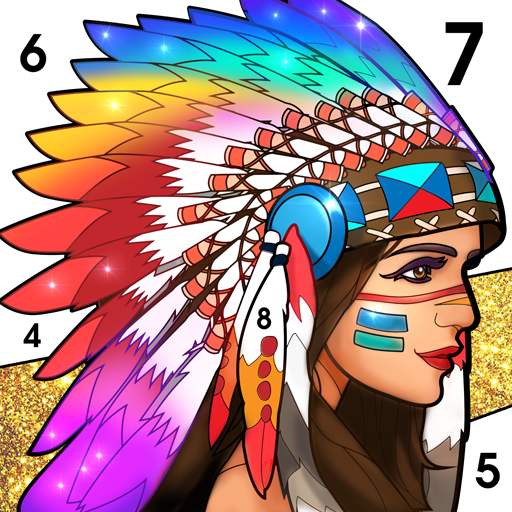 Color by Number – Happy Paint 2.3.6 MOD APK Dwnload – free Modded (Unlimited Money) on Android