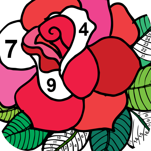 Color by Number – New Coloring Book 5 2.0MOD APK Dwnload – free Modded (Unlimited Money) on Android
