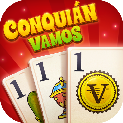 Conquian Vamos – The Best Card Game Online 1.0.14 MOD APK Dwnload – free Modded (Unlimited Money) on Android