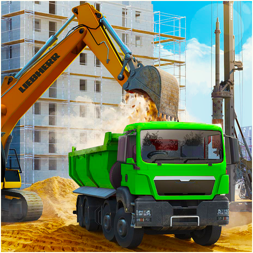 Construction City 2019: Building Simulator 1.3.0 MOD APK Dwnload – free Modded (Unlimited Money) on Android