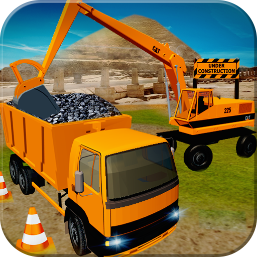 Construction Simulator Heavy Truck Driver 1.1.7     MOD APK Dwnload – free Modded (Unlimited Money) on Android