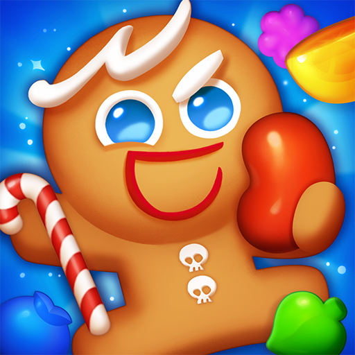 Cookie Run: Puzzle World  2.9.1 MOD APK Dwnload – free Modded (Unlimited Money) on Android