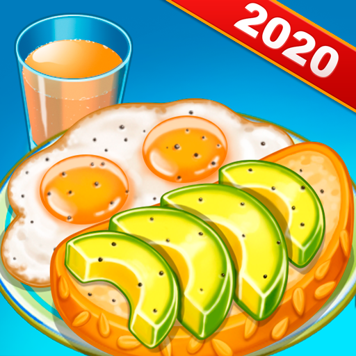 Cooking Fantasy: Be a Chef in a Restaurant Game 1.2.0 MOD APK Dwnload – free Modded (Unlimited Money) on Android