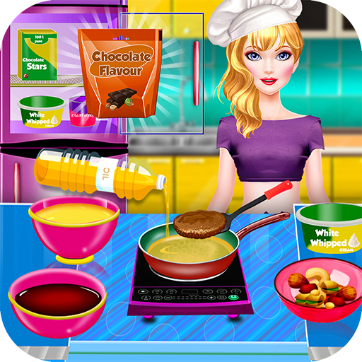 Cooking Recipes – in The Kids Kitchen 1.9 MOD APK Dwnload – free Modded (Unlimited Money) on Android