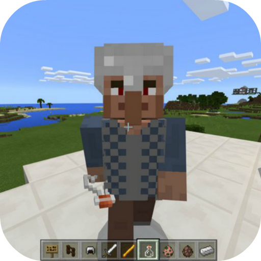Country Guard Mod for MCPE 4.4 MOD APK Dwnload – free Modded (Unlimited Money) on Android