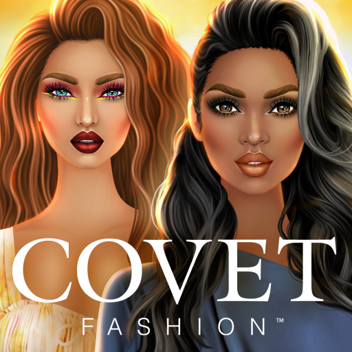 Covet Fashion – Dress Up Game  21.02.60 MOD APK Dwnload – free Modded (Unlimited Money) on Android