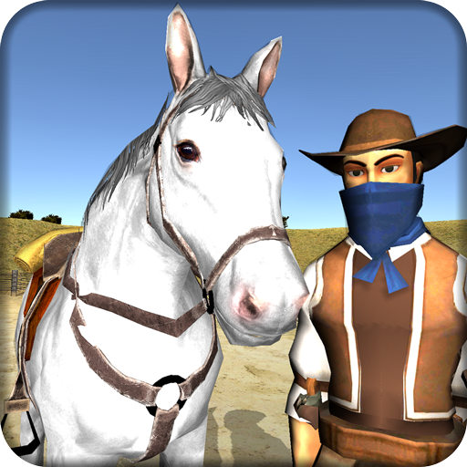 Cowboy Horse Riding Simulation 3.3 MOD APK Dwnload – free Modded (Unlimited Money) on Android