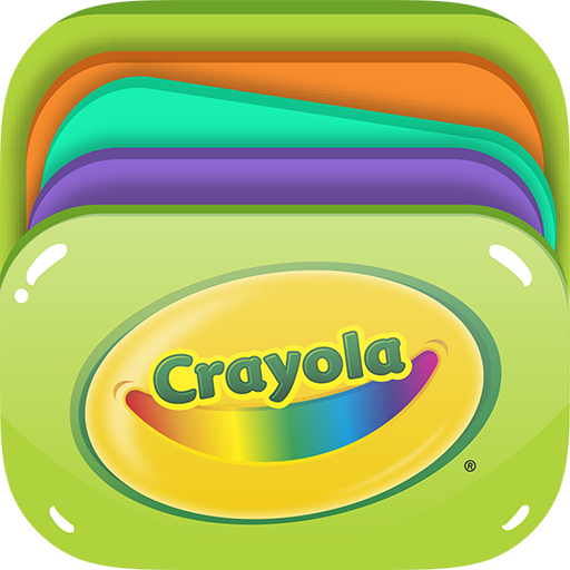 Crayola Juego Pack App Multijuegos Gratis  6.9.3 MOD APK Dwnload – free Modded (Unlimited Money) on Android