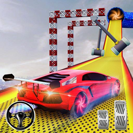 Crazy Car Driving Simulator: Mega Ramp Car Stunts 1.3.2 MOD APK Dwnload – free Modded (Unlimited Money) on Android