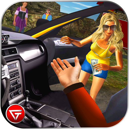 Crazy Taxi Car Driving Game: City Cab Sim 2020 2.0.2 MOD APK Dwnload – free Modded (Unlimited Money) on Android