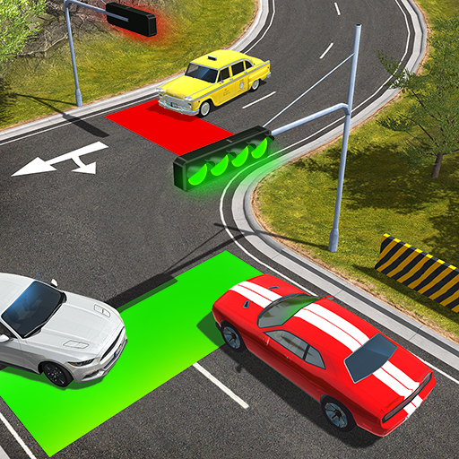 Crazy Traffic Control 0.8 MOD APK Dwnload – free Modded (Unlimited Money) on Android