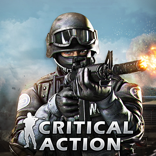 Critical Action – TPS Global Offensive 1.1.9 MOD APK Dwnload – free Modded (Unlimited Money) on Android