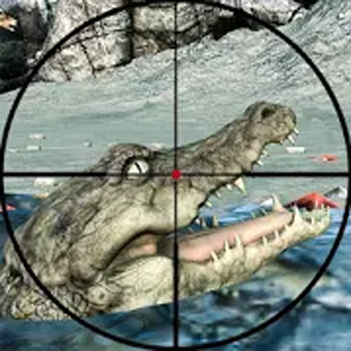 Crocodile Hunt and Animal Safari Shooting Game  2.0.074 MOD APK Dwnload – free Modded (Unlimited Money) on Android