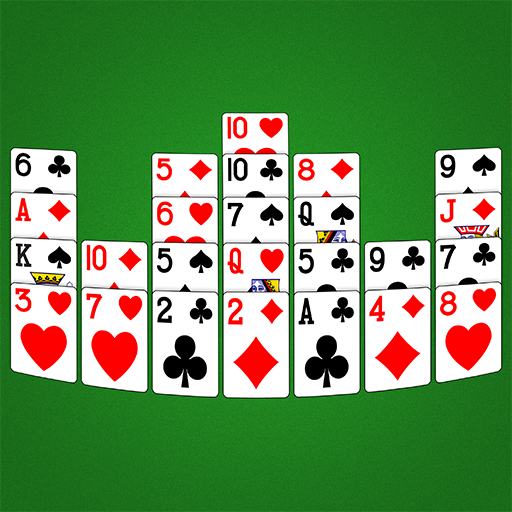 Crown Solitaire: A New Puzzle Solitaire Card Game 1.6.3.1696 MOD APK Dwnload – free Modded (Unlimited Money) on Android